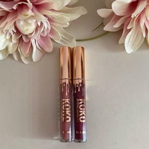 Kylie Jenner Koko Matte Lipstick